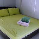 Belum houseboat hostel, double room