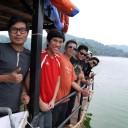 Belum houseboat cruise
