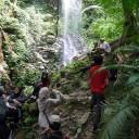 Belum waterfall