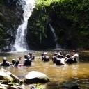 Ruok waterfall