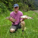A fishing experience in Belum