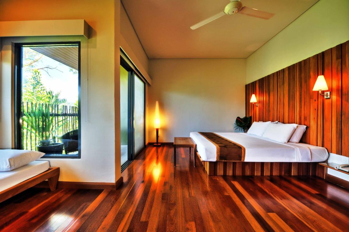 Rainforest Bedroom Belum Rainforest Resort All Inclusive Package Belum Temenggor