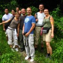 Conservation trek
