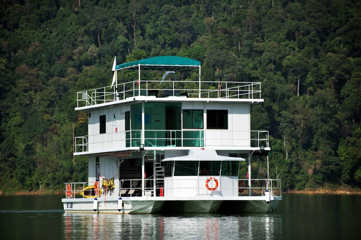 Houseboat n.1