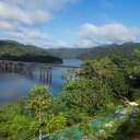 Pulau Banding pool